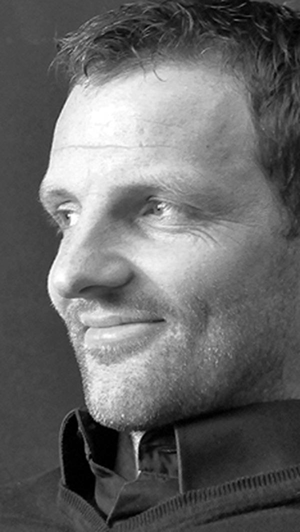 Reto Mosimann<br>Architekt HTL | Geschäftsleitung