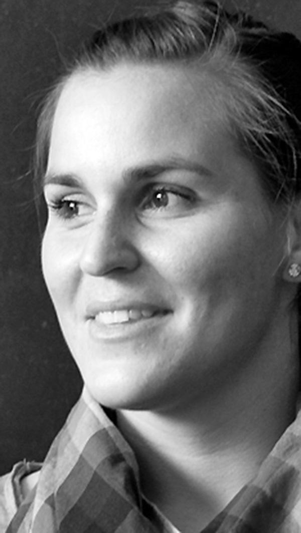 Simone Stettler<br>Innenarchitektin HF