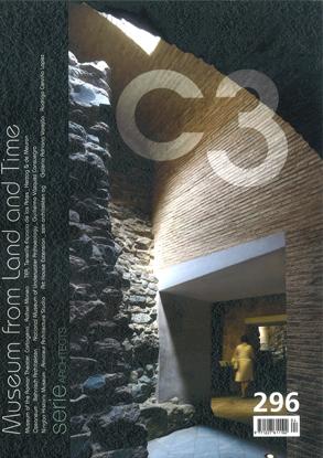 C3. Architecture + Landscape + Urbanism