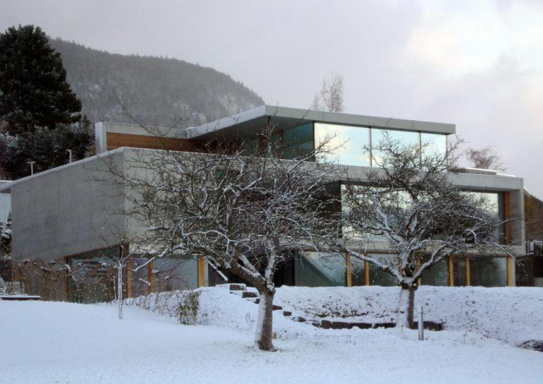 Einfamilienhaus<br>Oberdorf