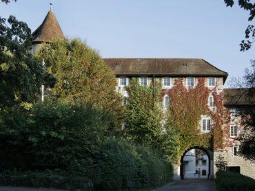 Umnutzung <br>Franziskanerhof Solothurn