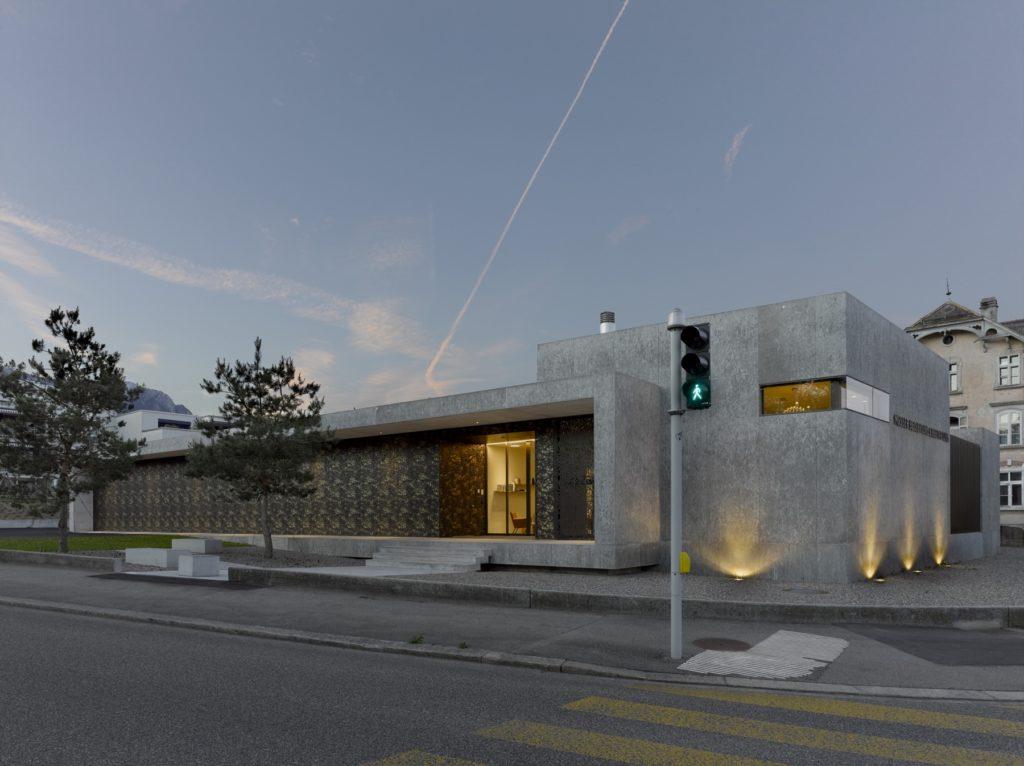 Wohn- und Geschäftshaus Messer <br>Solothurn