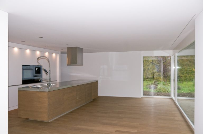 Einfamilienhaus<br>Solothurn