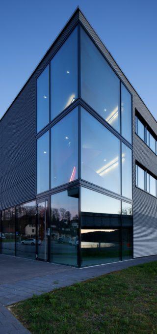 Mondaine Haus<br>Biberist