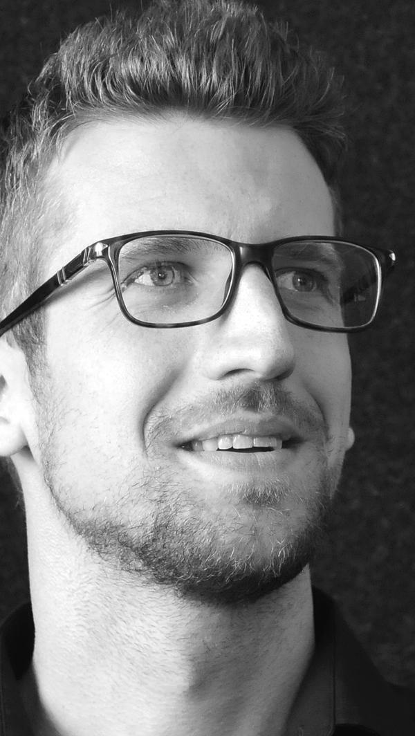 Patrik Staub<br>Architekt ETH SIA | Geschäftsleitung