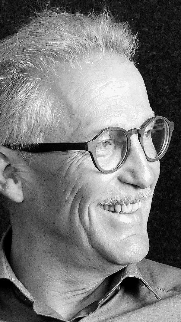 Jürg Stäuble<br>Architekt HTL BSA | Geschäftsleitung<br>