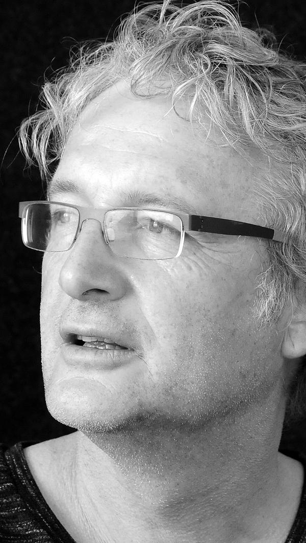 Theo Schnider<br>Architekt ETH SIA | Geschäftsleitung
