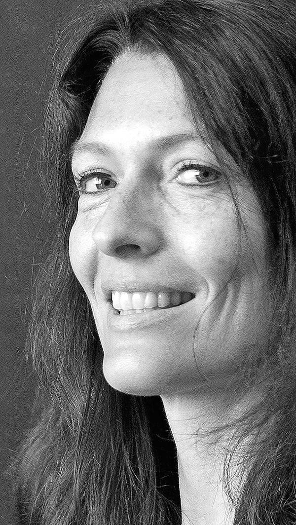 Jacqueline Grolimund<br>Architektin ETH