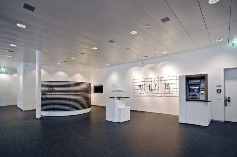 Sanierung Bank Coop <br>Solothurn