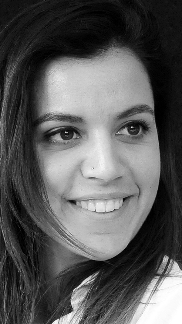 Lia Giuliano<br>Architektin ETH