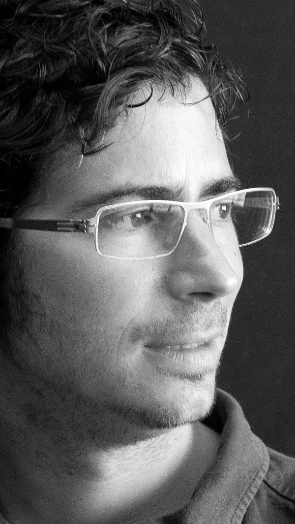 Martin Stebler<br>Architekt FH EMBA | Geschäftsleitung