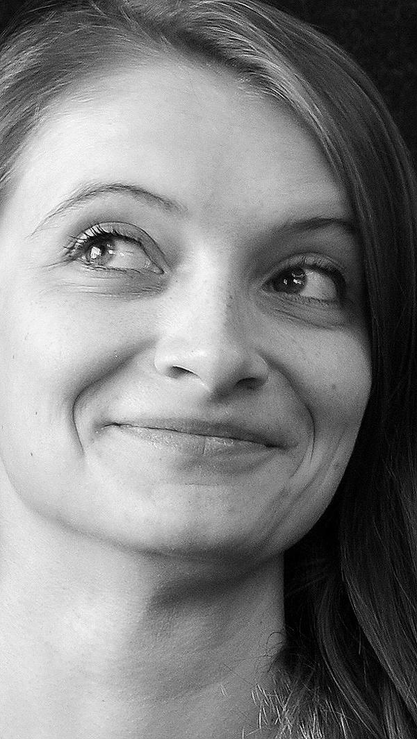 Monika Kocmankova<br>Architektin Ing.