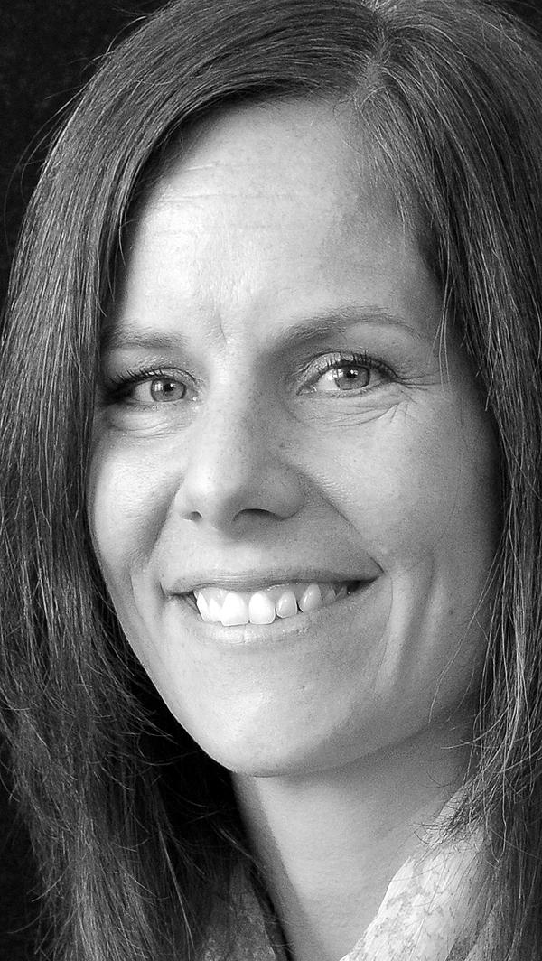 Tanja Grolimund<br>Architektin FH