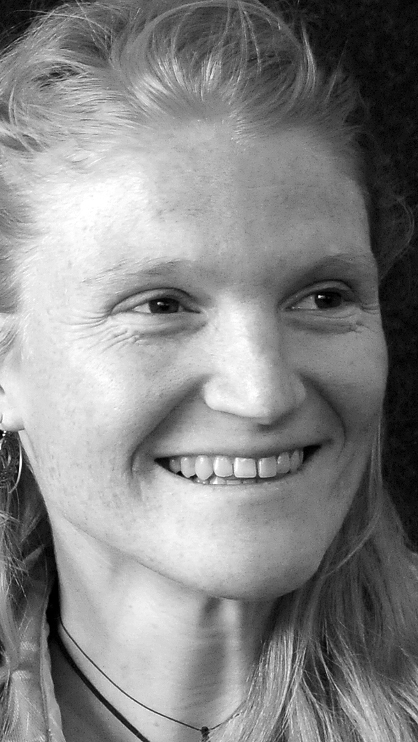 Anna Niggeler<br>Hochbauzeichnerin
