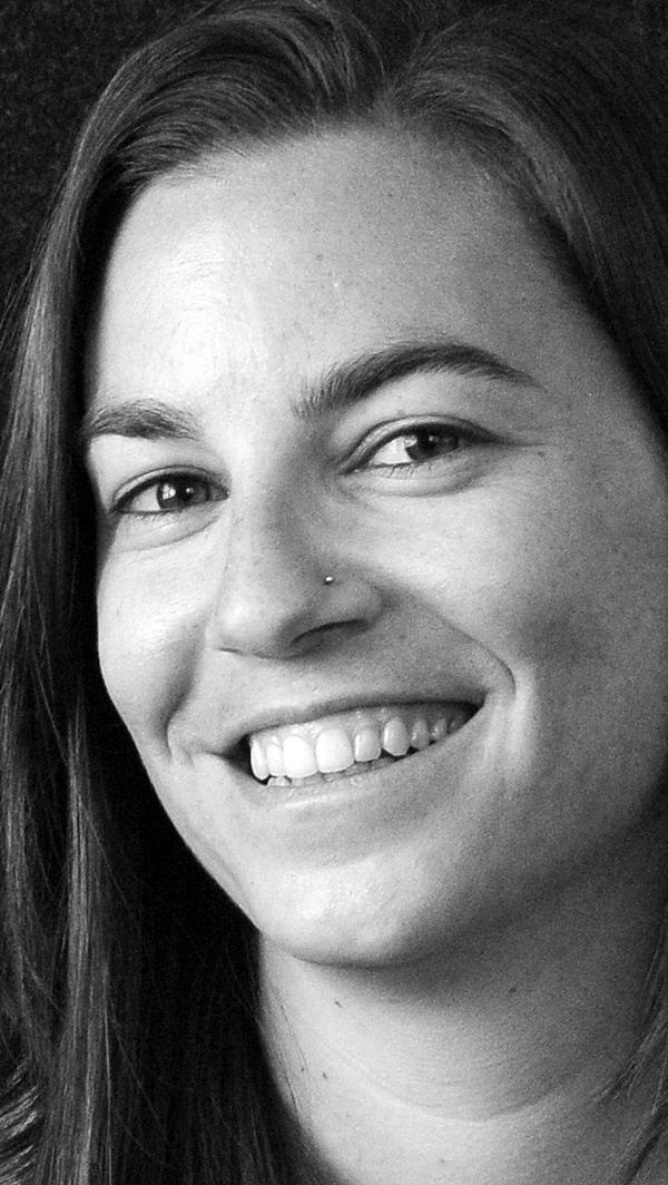 Fabienne Birchmeier<br>Architektin FH